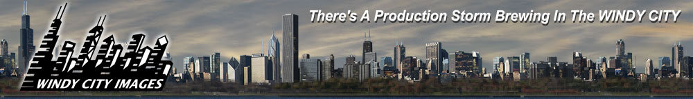 Windy City Images - There's A Production Storm Brewing In The Windy City
