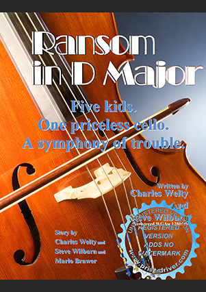 Ransom in D Major